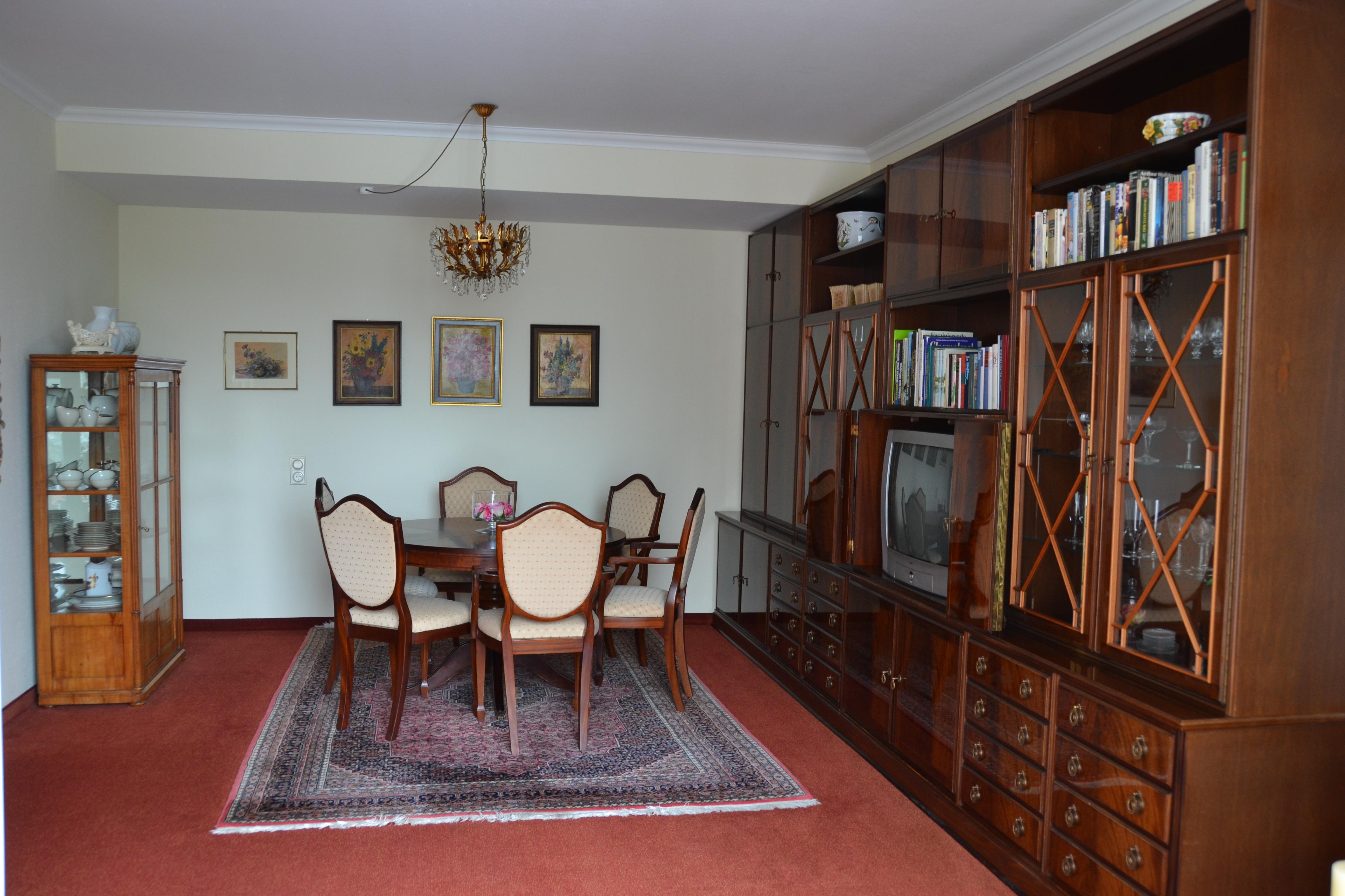 2 zkb appartement wohnung. Black Bedroom Furniture Sets. Home Design Ideas